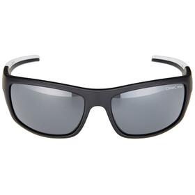 Alpina Testido Bril, black matt-white